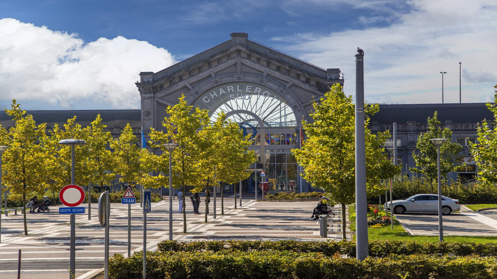 Le top 5 des visites insolites à Charleroi