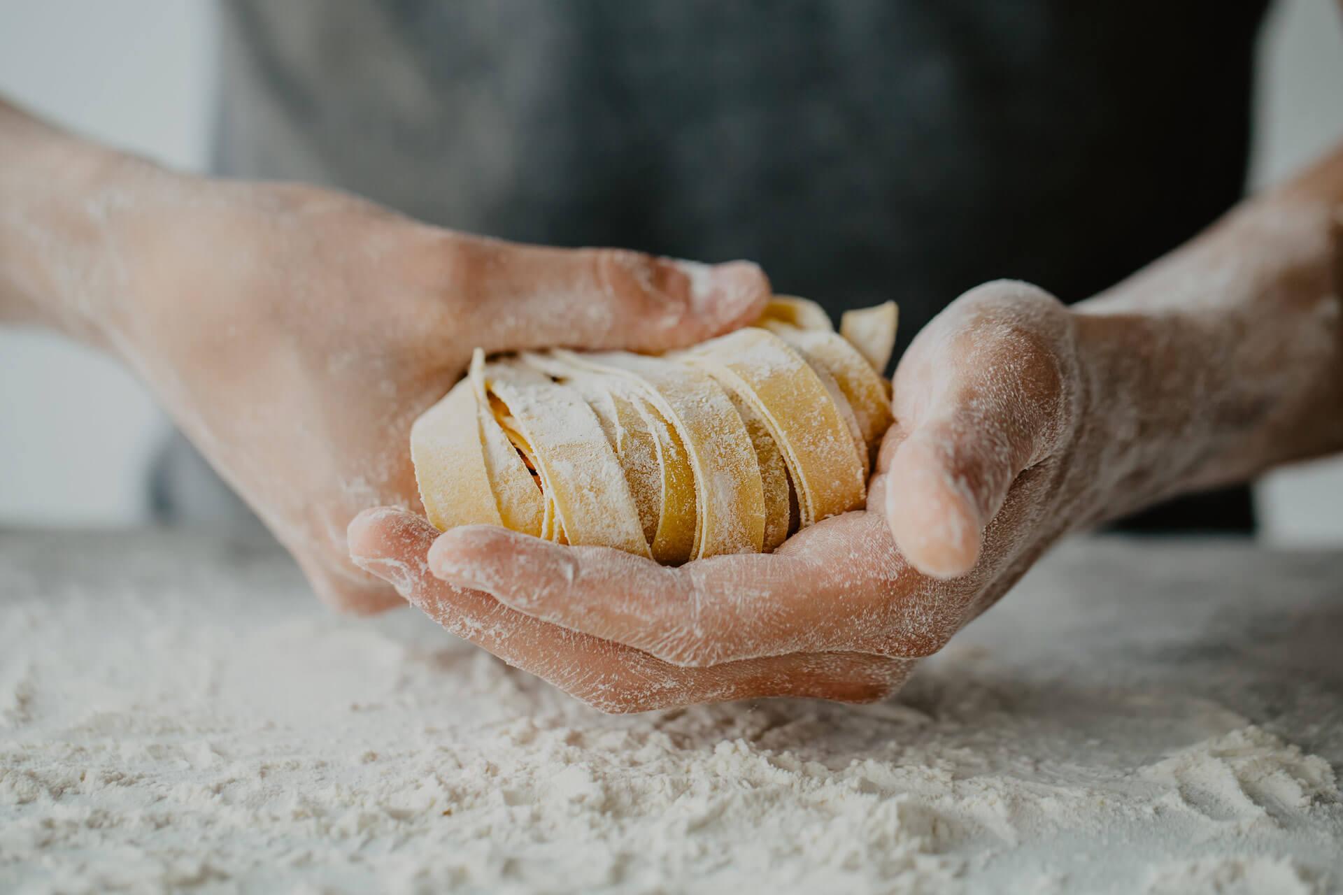 conserver les pâtes fraîches