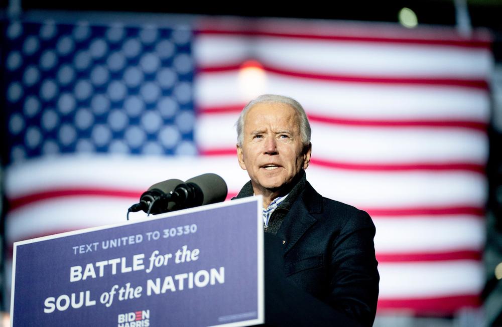 Qu'est-ce qui est différent maintenant en Amérique sous Joe Biden